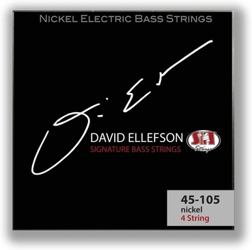 David Ellefson Signature Series 4-String picture