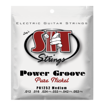 Power Groove Electric Medium picture
