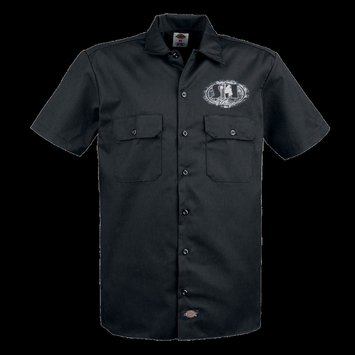 SIT Dickies Work Shirt XL picture