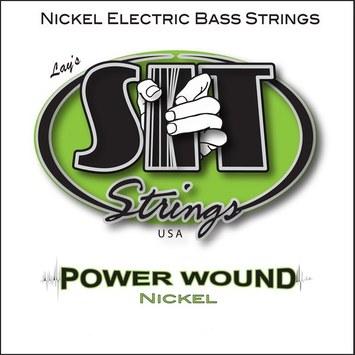 Power Wound Medium Light Medium Scale Bass picture