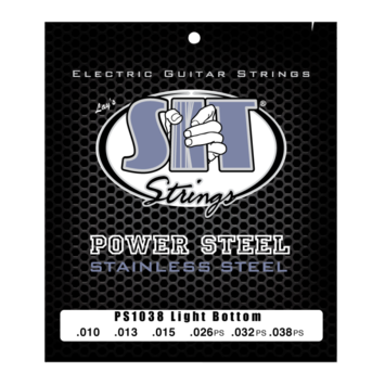 Power Steel Electric Light Bottom picture