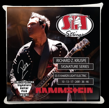 Rammstein Signature Series 10-46 picture