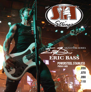 Eric Bass Signature Powersteel picture