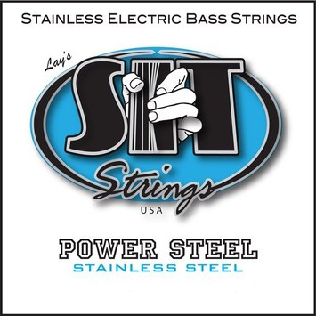 Power Steel Bass 8-String Octave 18-95 picture