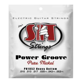 Power Groove Electric Heavy Bottom picture