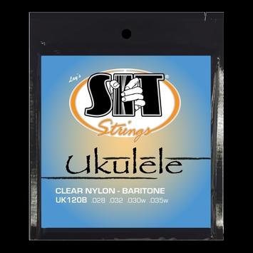 Baritone Uke picture