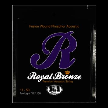 Royal Bronze Acoustic Pro Light picture