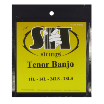 Banjo Stainless Loop 4-String Tenor picture