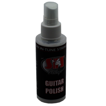 S.I.T. GUITAR POLISH (4OZ BOTTLE) picture