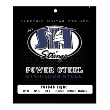 Power Steel Electric Light picture