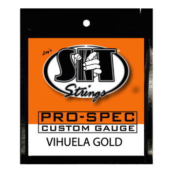 VIHUELA GOLD picture