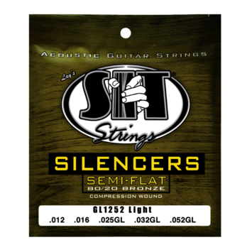 Silencer 80/20 Acoustic Light picture