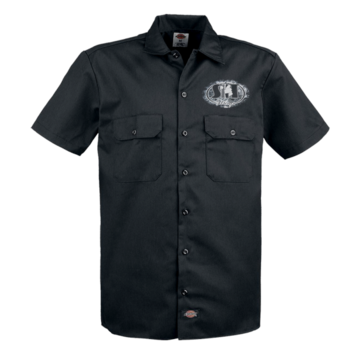 SIT Dickies Work Shirt Large picture