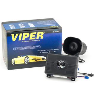 VIPER 330V OEM UPGRADE SECURITY SYSTEM picture