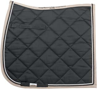 DISCONTINUED SADDLE PADS picture
