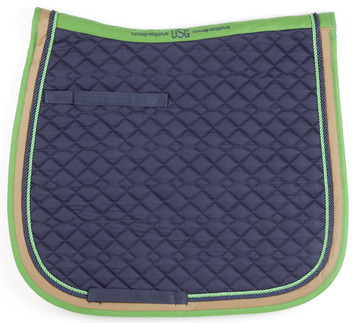 SADDLE PADS-INVENTORY REDUCTION picture