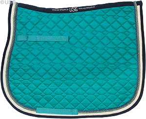 ALL PURPOSE SADDLE PADS picture
