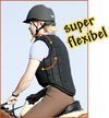 USG ADULT BODY PROTECTOR VEST additional picture 1