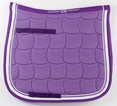 LARGE QUILT SADDLE PADS