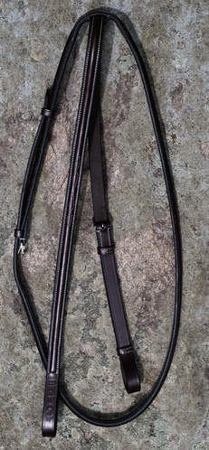 BLACK OAK STANDING MARTINGALE picture