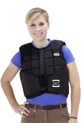 USG ADULT BODY PROTECTOR VEST picture
