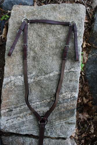 ADJUSTABLE BREASTPLATES picture