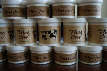 Mad Cow Leather Care (8 oz.) picture