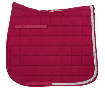 BARONESS SADDLE PAD picture