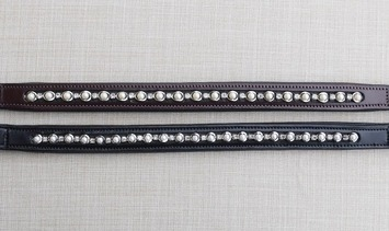 PEARL& CRYSTAL BROWBAND picture