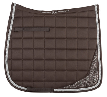 HIGHNESS SADDLE PAD picture