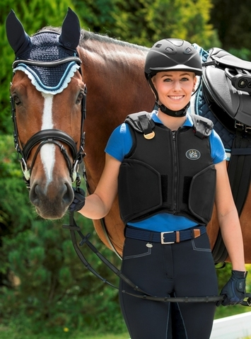 USG FLEXI EVOLUTION BODY PROTECTOR picture