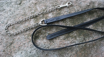 CALF LINED LEAD LINES picture