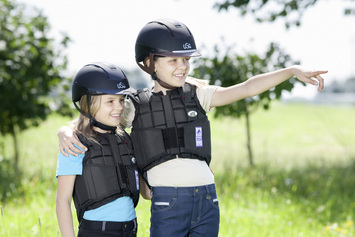 USG CHILDRENS BODY PROTECTOR VEST picture