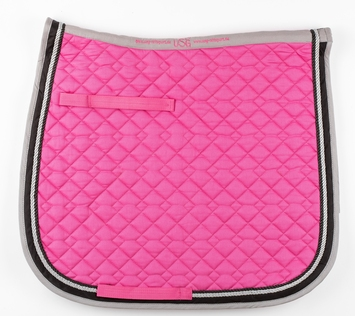 PONY ALL PURPOSE SADDLE PADS picture