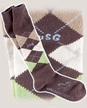 KARO SOCKS additional picture 6