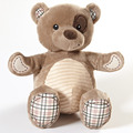 Sound Soother Teddy Bear