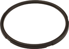 "Hoop Cover Rubber - 10"" picture"