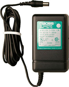 AC Power Adapter (BRA-120) picture