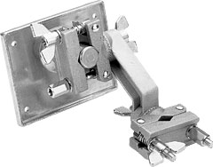 APC-33 Mounting Clamp picture