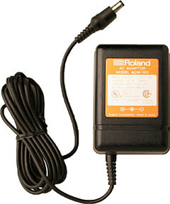 AC Power Adapter (ACM-120) picture