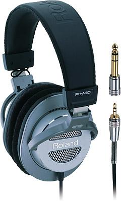 Open Air Headphones picture