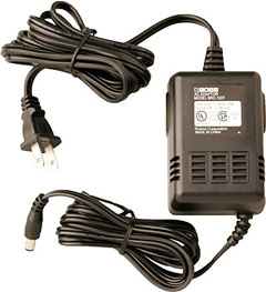 AC Power Adapter (BRC-120) picture