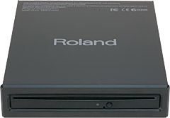 USB CD Recorder picture