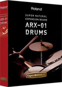 SuperNATURAL® Drums Exp. Board