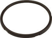 Hoop Cover Rubber - 10""