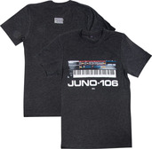 Juno-106 Crew T-Shirt LG