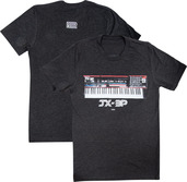 JX-3P Crew T-Shirt SM