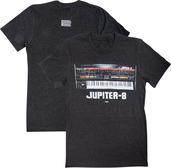 Jupiter-8 Crew T-Shirt LG