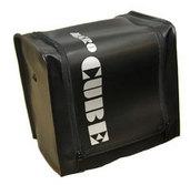 Micro Cube Cover: Black