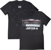 Jupiter-8 Crew T-Shirt 2XL